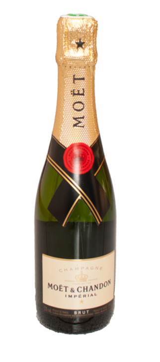 Moet Chandon Brut Imperial 0,375 Liter Demi / Filette