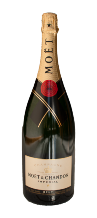 Moet Chandon Brut Imperial 0,75 Liter