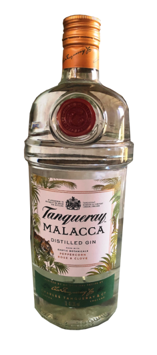 Tanqueray MALACCA GIN 41,3%  1,0 Liter